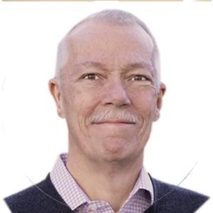 Peter J. Schmitt Managing Director & Co-Founder, Montesino